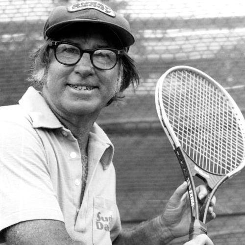 Bobby Riggs Bobby Riggs The Tennis Freaks
