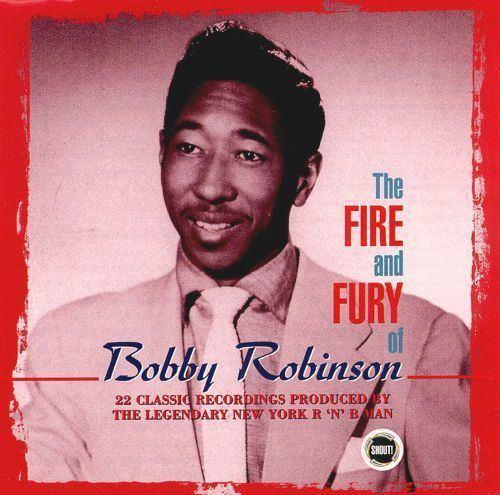 Bobby Robinson (record producer) - Alchetron, the free social encyclopedia