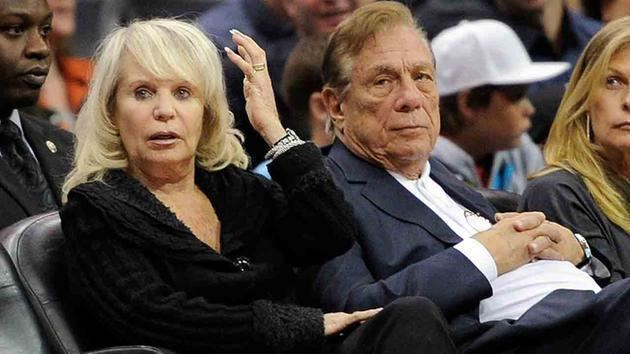 Bobby Samini Donald Sterling files for divorce from wife Shelly Sterling