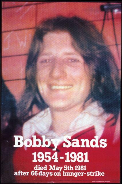 Bobby Sands wwwbobbysandstrustcomwpcontentgalleryposters