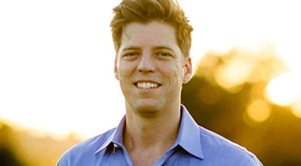 Bobby Schuller Robert H Schuller39s Grandson Takes Over 39Hour of Power