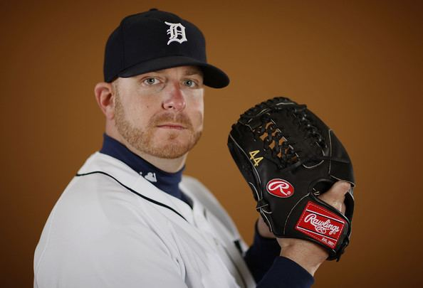 Bobby Seay Bobby Seay Pictures Detroit Tigers Photo Day Zimbio