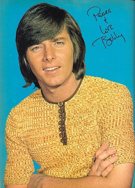 Bobby Sherman Dear Diary Bobby Sherman the Septuagenarian The True