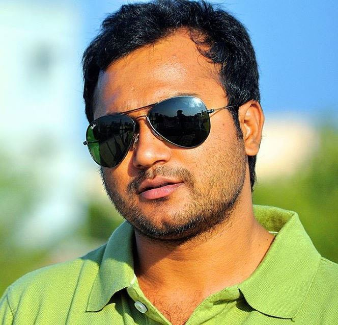 Bobby Simha It makes me very nervous to be compared to Rajini Sir Rediffcom
