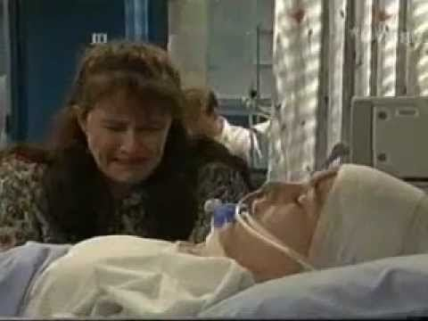 Bobby Simpson (Home and Away) Home and Away 1993 Bobby Simpson39s death YouTube