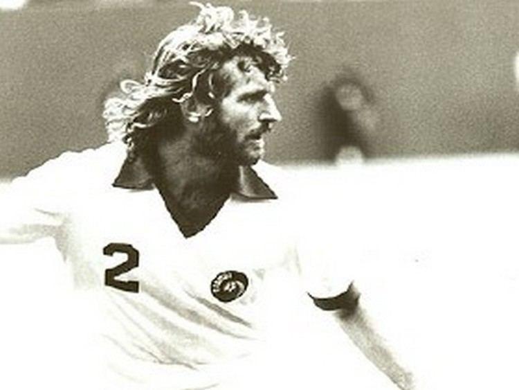 Bobby Smith (soccer) Forms
