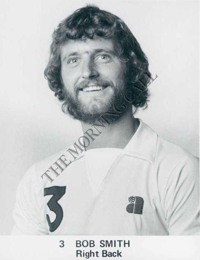 Bobby Smith (soccer) NASLBobby Smith