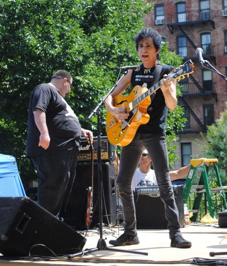 Bobby Steele FileBobby Steele at Tompkins Square Park 1jpg