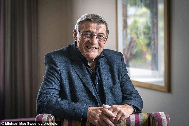 Bobby Tambling Chelsea legend Bobby Tambling I asked the doctor to chop my leg