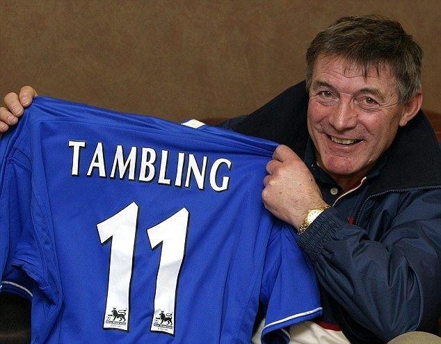 Bobby Tambling Bobby Tambling boosted by FRank Lampard call Daily Mail