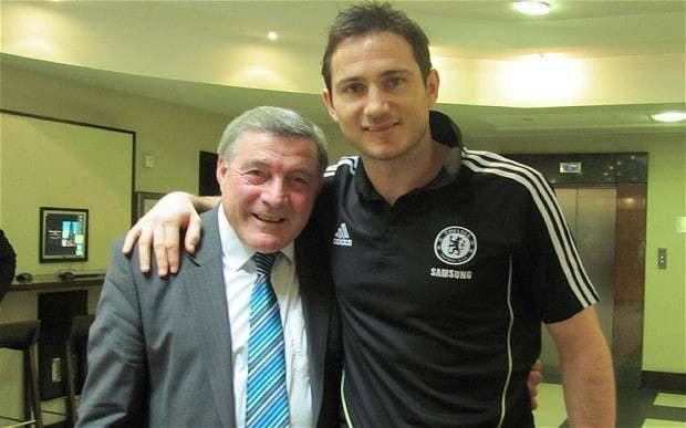 Bobby Tambling Bobby Tambling Frank Lampard is Chelseas greatest ever player and