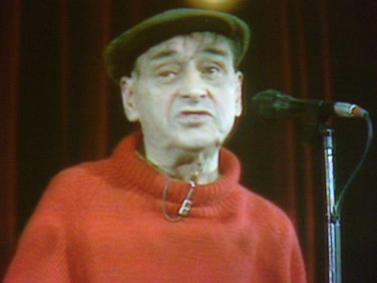 Bobby Thompson (comedian) Bagnalls Retreat
