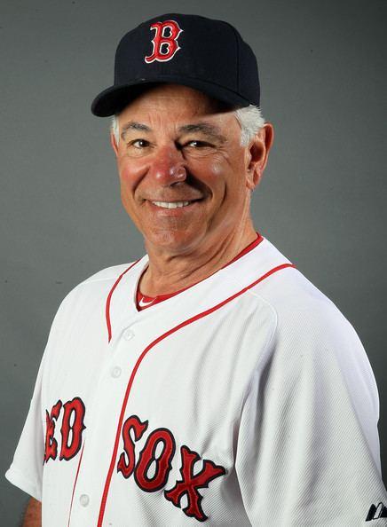 Bobby Valentine Bobby Valentine Photos Boston Red Sox Photo Day Zimbio