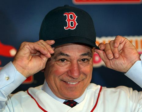 Bobby Valentine Tough Love Bobby Valentine Joins the Red Sox The New Yorker