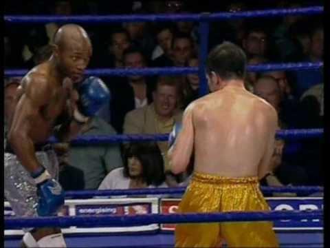 Bobby Vanzie Boxing Bobby Vanzie vs Brian Coleman YouTube