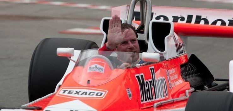 Bobby Verdon-Roe The Season Ahead with Bobby VerdonRoe Historic Racing News