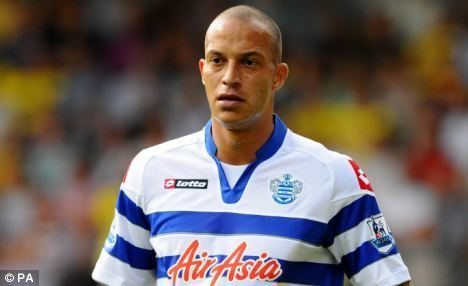 Bobby Zamora Bobby Zamora could return from injury a month ahead of