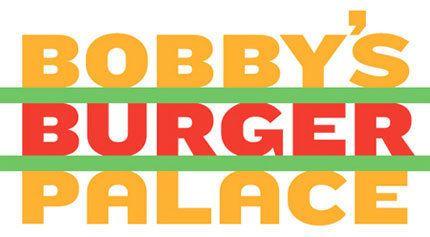 Bobby's Burger Palace wwwlogodesignlovecomimagesagencybobbysburger