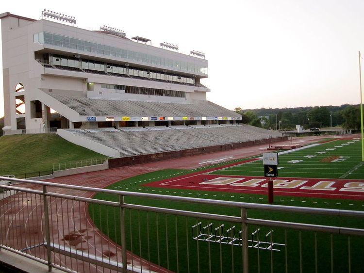Bobcat Stadium (Texas State)
