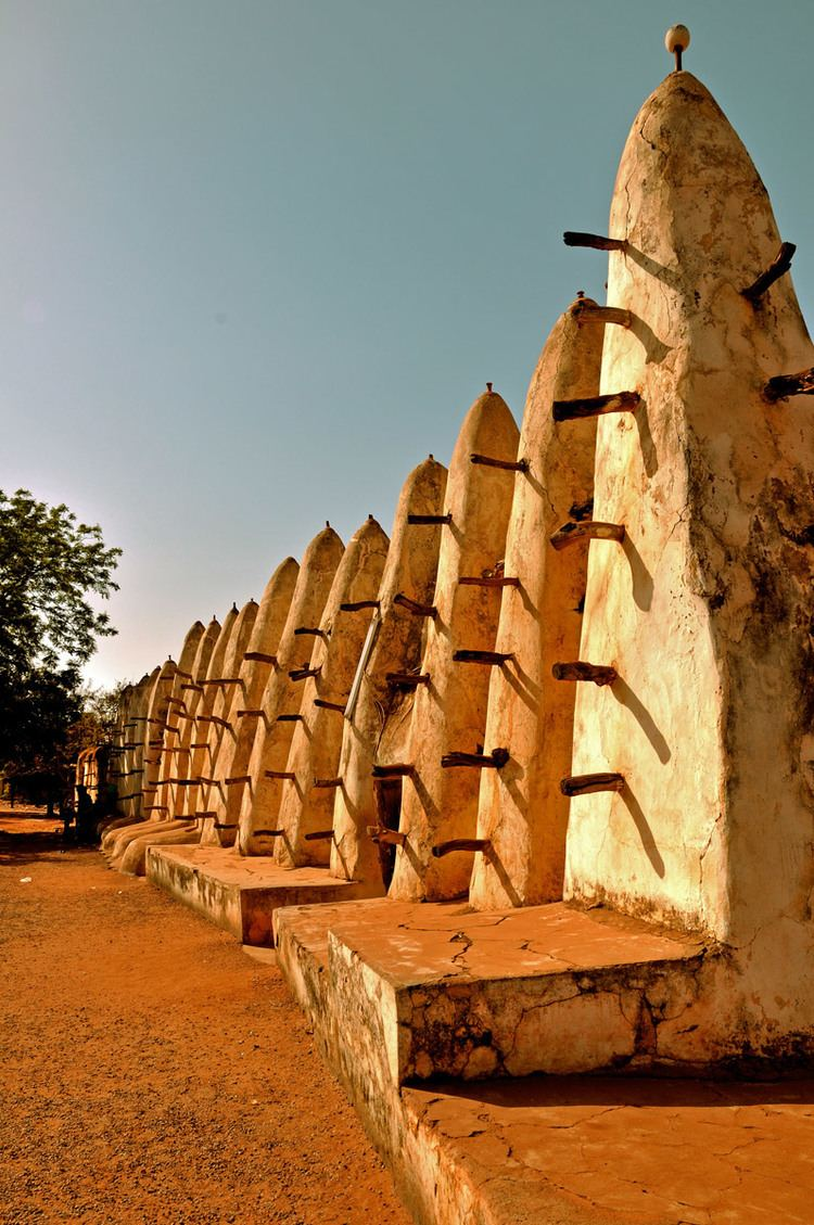 Bobo Dioulasso in the past, History of Bobo Dioulasso