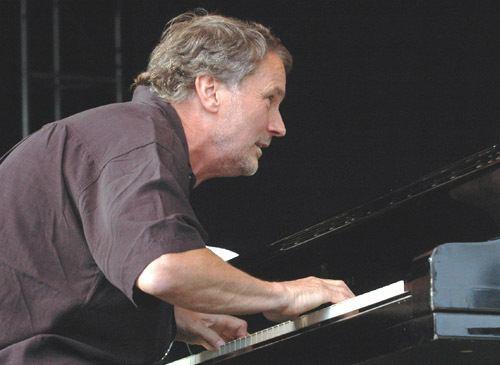 Bobo Stenson DIG Jazz