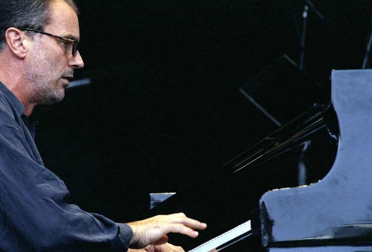 Bobo Stenson Venerd 15 giugno con il concerto jazz di Bobo Stenson si