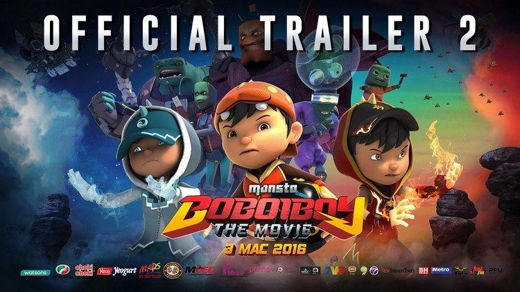 Boboiboy The Movie Alchetron The Free Social Encyclopedia