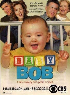 Bobs Baby movie poster