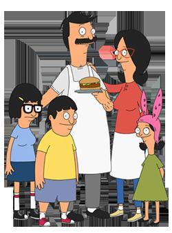 Bob's Burgers Bob39s Burgers Wikipedia