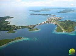 Bocas del Toro Province Wikipedia