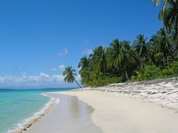 Bocas del Toro Province in the past, History of Bocas del Toro Province