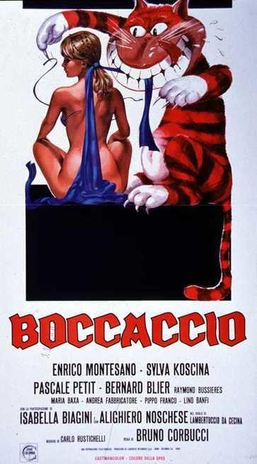 Boccaccio (1972 film) ftv01stbmitimgbankGALLERYXLBO00169106JPG