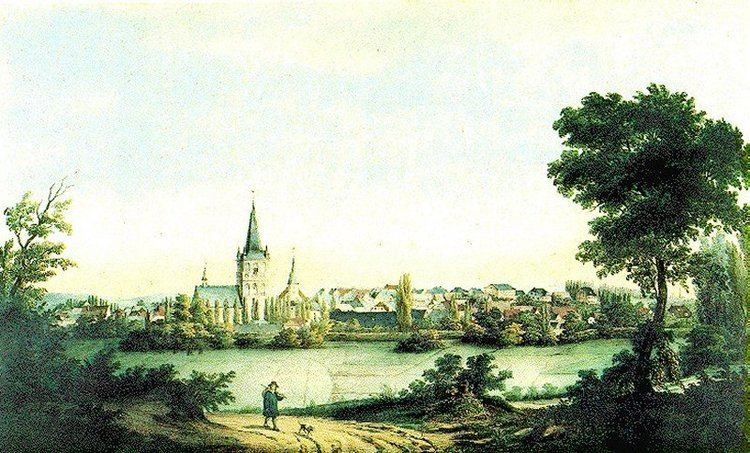 Bochum in the past, History of Bochum