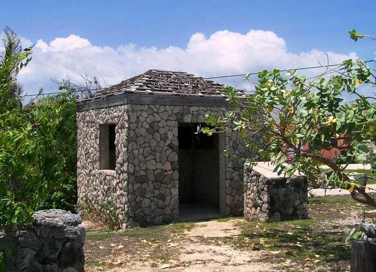 Bodden Town village Grand Cayman CruiseBe