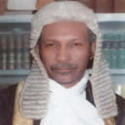 Bode Rhodes-Vivour Profile Hon Justice Bode RhodesVivour Supreme Court of Benin