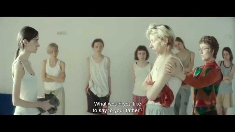 Body (2015 Polish film) BodyCiao Trailer Kinopolis 2015 YouTube