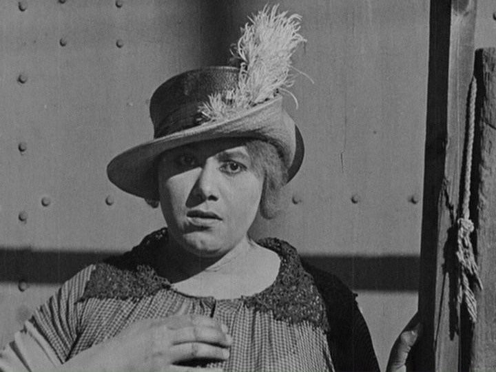 Body and Soul (1925 film) Body and Soul 1925 A Silent Film Review Movies Silently