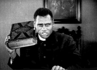 Body and Soul (1925 film) classic film review Body and Soul 1925