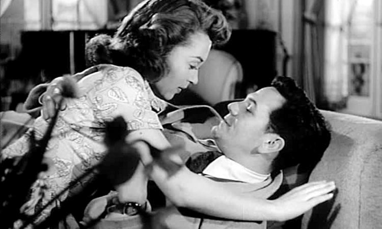 Body and Soul (1947 film) Lili PALMER John GARFIELD in Body and Soul 1947 a photo on