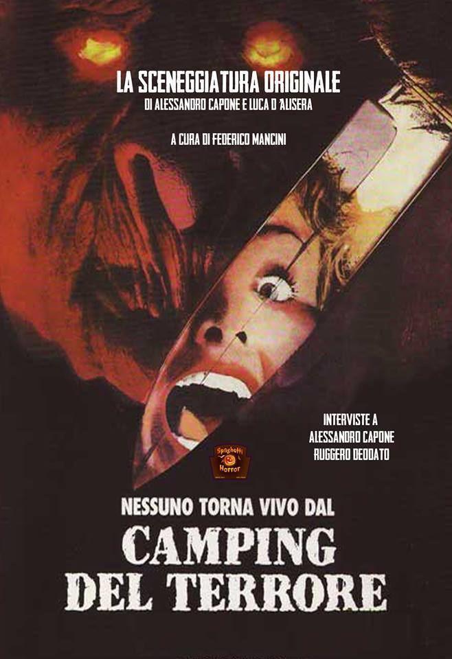 Body Count (1987 film) wwwhorrormovieitnewsimagescampingjpg