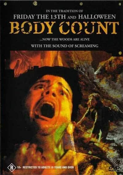 Body Count (1987 film) Film Review Body Count 1987 HNN