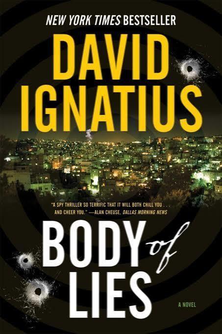 Body of Lies (novel) t2gstaticcomimagesqtbnANd9GcTcR0YCaa2IAHIcC2