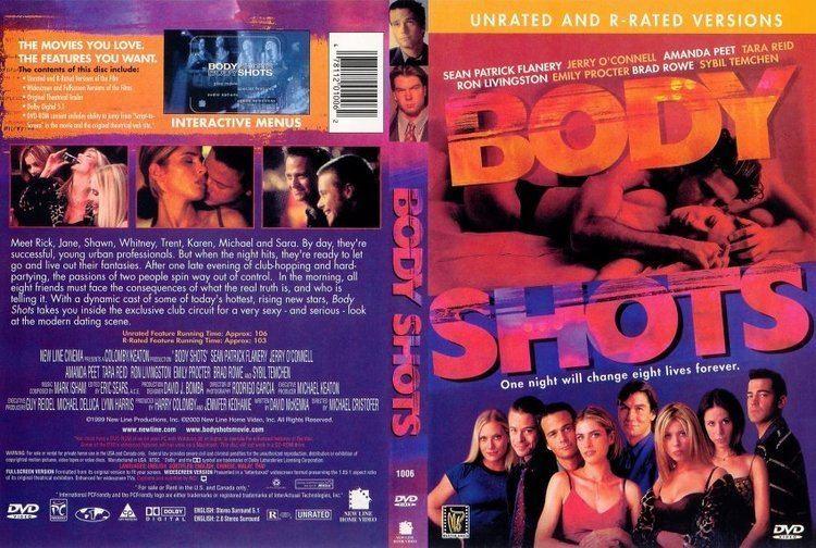 Body Shots (film) Body Shots (film)