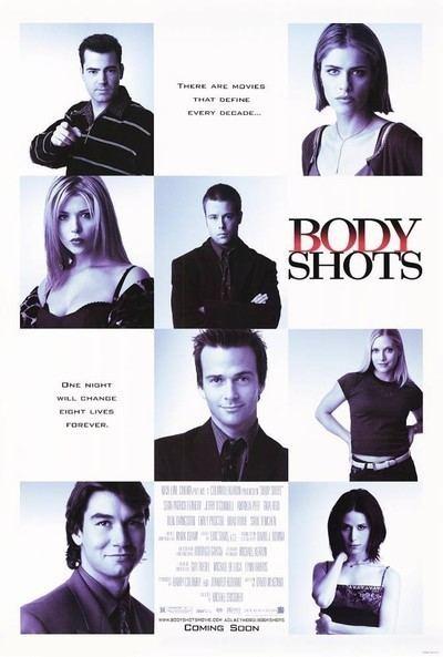Body Shots (film) Body Shots Movie Review Film Summary 1999 Roger Ebert
