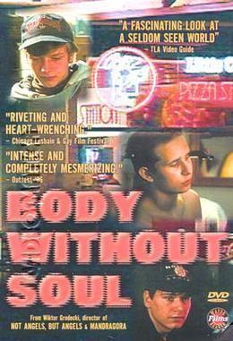 Body Without Soul Body Without Soul Wikipedia