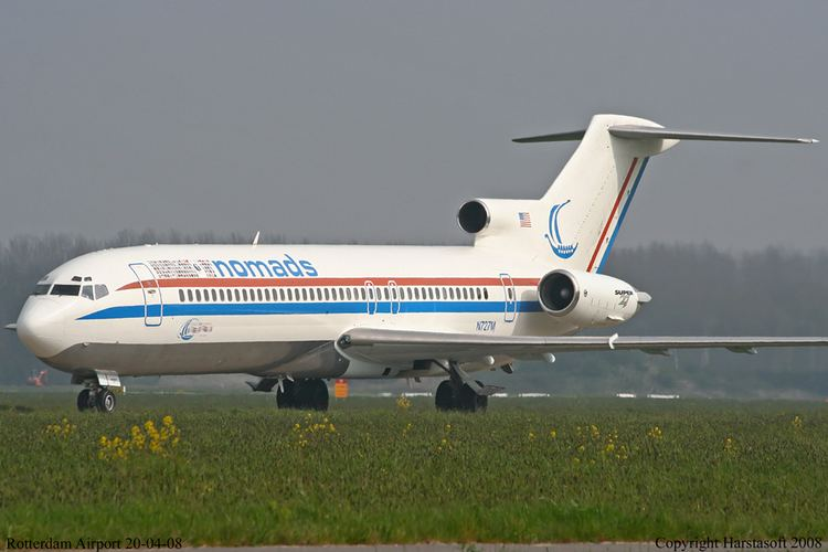 Boeing 727 Boeing 727 AircraftRecognitioncouk
