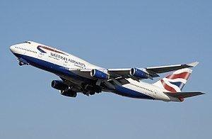 Boeing 747 Boeing 747 Wikipedia