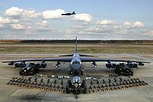 Boeing B-52 Stratofortress httpsuploadwikimediaorgwikipediacommonsthu