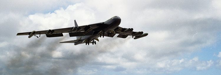 Boeing B-52 Stratofortress Boeing Historical Snapshot B52 Stratofortress
