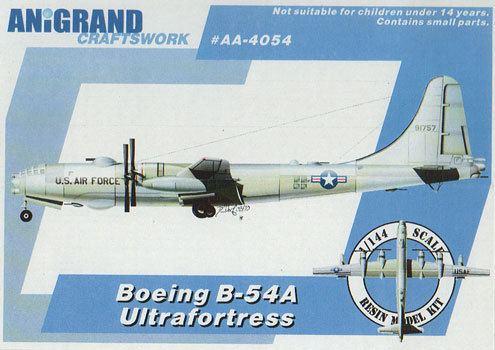 B 54 Ultrafortress
